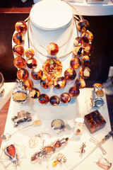 Product Craft of Jewelry