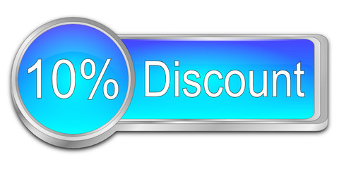 10% Discount Button