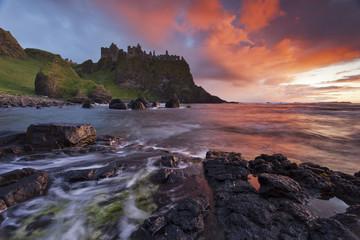 Dunluce Castle II