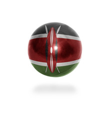 Kenyan Ball