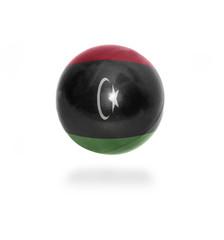 Libyan Ball