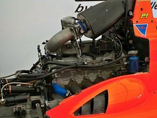 Formula engine