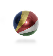 Seychelles Ball