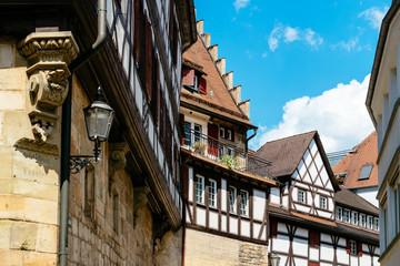 Fachwerk in Esslingen