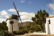 Windmill of Antigua - 68090622