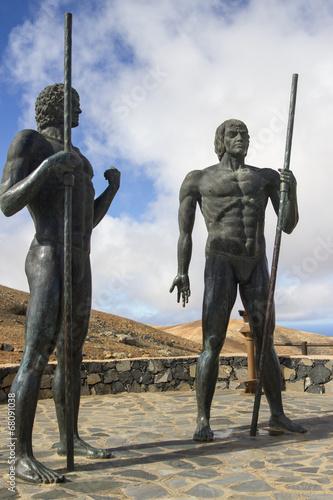 Guanche Monument - 68091038