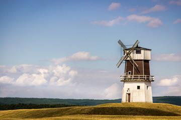 Windmühle in der Senne