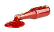 ketchupt bottle - 68093093