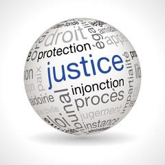 Sphère Justice