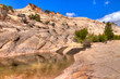 UT-Grand Staircase-Escalante-Upper Calf Creek Falls - 68094423