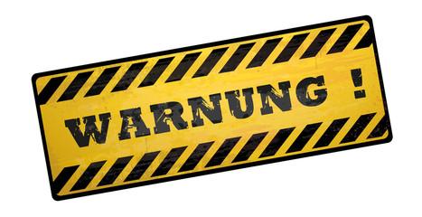 warnung 2907