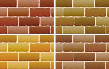 Brick designs