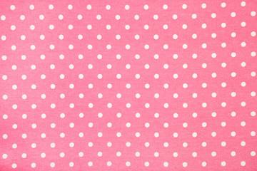 background pink fabric