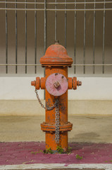 Fire Hose hydrant