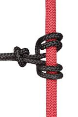 schwarzer Knoten