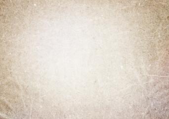 Brown grunge paper texture