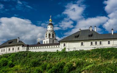Свияжский монастырь