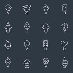 ice cream se