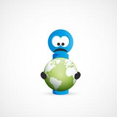 picto bonhomme-planète