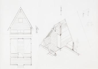 house design and floorplan
