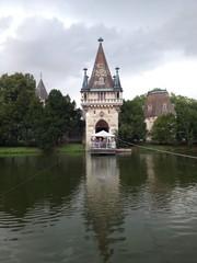 fähre Schloss Laxenburg