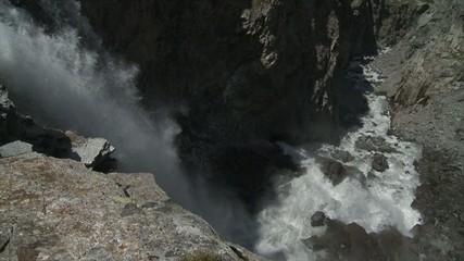 Cascade Montagne 03