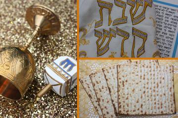 Hagada de Pessah - Matsot - Seder