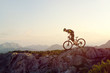 Mountainbiker - 68120835