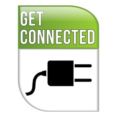 Get Connected - Icon