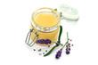 Honig, Lavendel