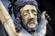 Obrazy na płótnie, fototapety, zdjęcia, fotoobrazy drukowane : Jesus am Kreuz