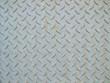 canvas print picture - Stahlplatte