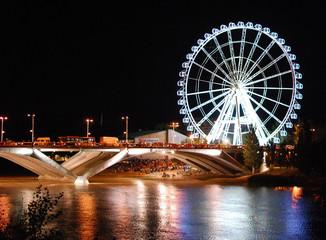 Zaragoza wheel