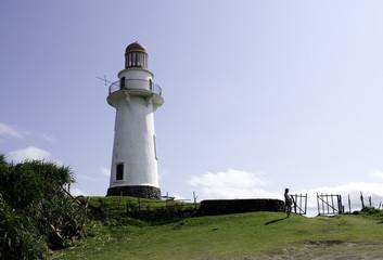 Basco Batanes Lighthouse