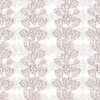 Seamless fall leaves pattern, floral wallpaper