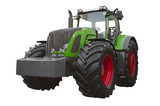 Agricultural tractor - 68129020