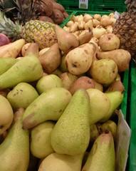 frutta al supermarket
