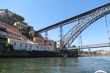 Portugal - Porto - Vila Nova de Gaia - Pont Dom Luis