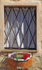 Le case di San Pantaleo, Sardegna