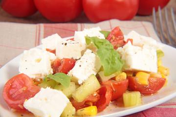 Griechischer Salat II