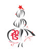 2015 - weihnachtsbaum