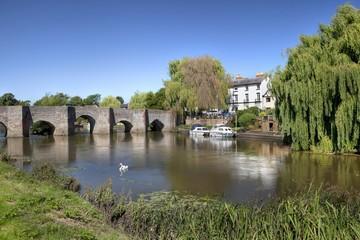Bidford-on-Avon, Warwickshire