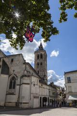 Rue de Cognac