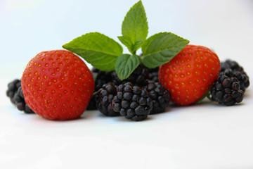 Früchte Beeren