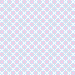Baby pastel different vector seamless pattern (tiling)