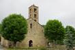 Church of Sant Climent de Taull in Vall de Boi