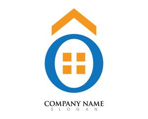Arrow property Logo