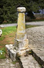 Rovinj. Istria. Croatia