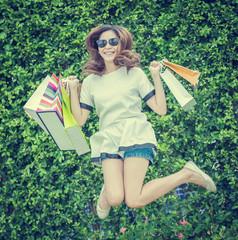 Lifestyle girl