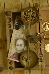 Comprar oro en Venezuela